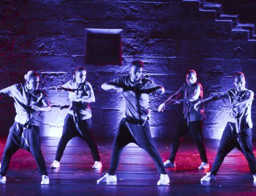 Mystes al XXVII Florence Dance Festival