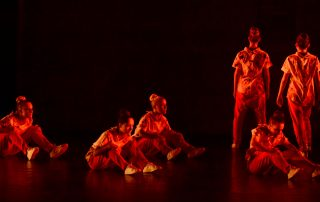 Foto Mystes Florence Dance Festival 2016