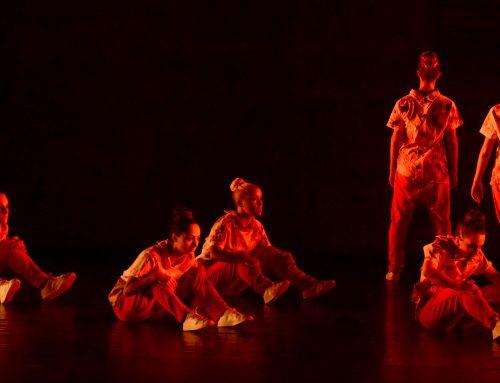 Mystes al 28 Florence Dance Festival