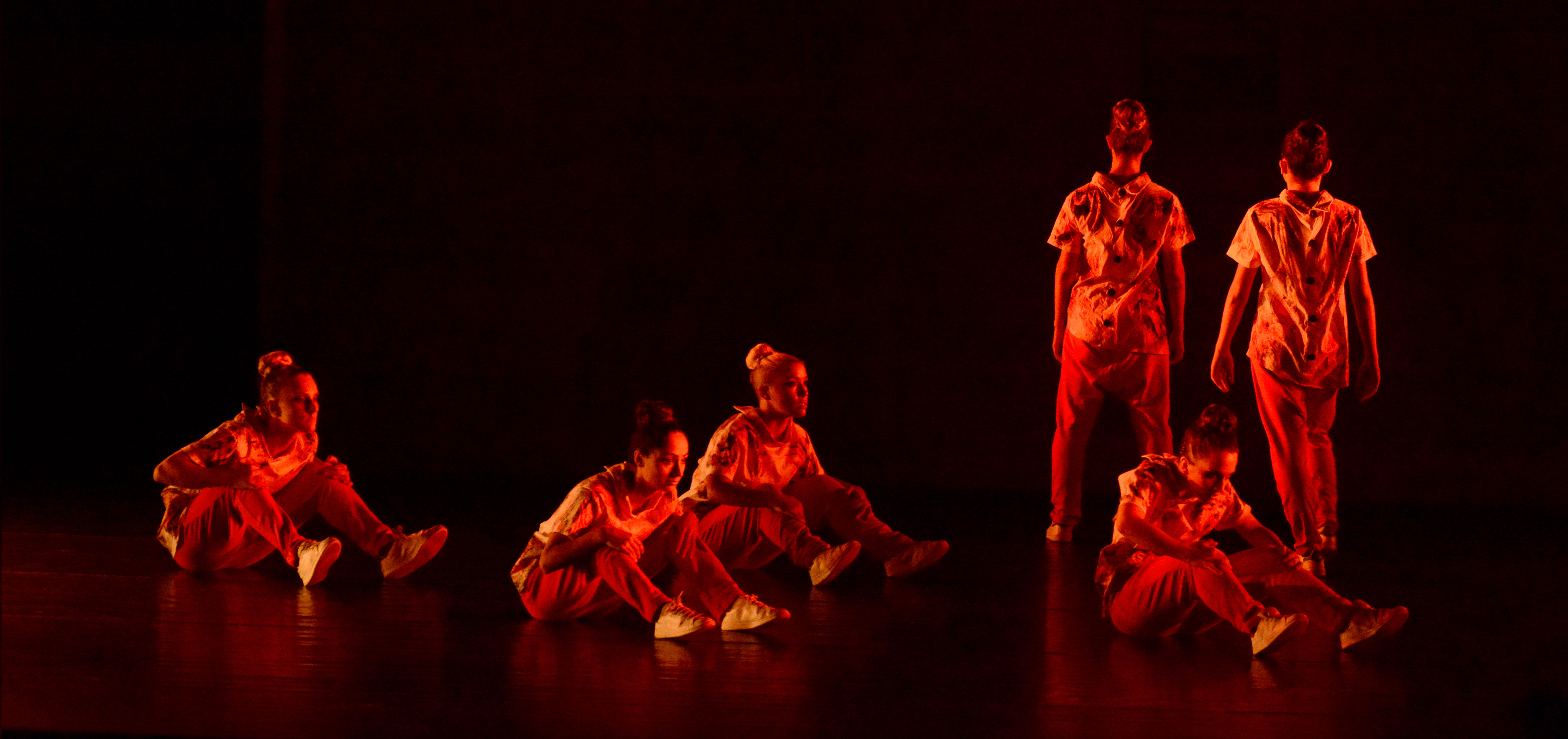 Mystes at 28 Florence Dance Festival