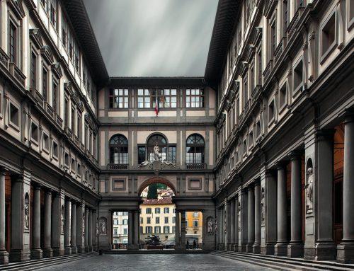 Mystes selezionati a Uffizi Live 2017
