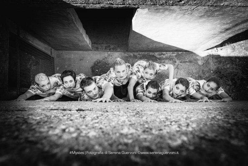 Mystes - Servizio Formazione 2017 - Servizio Fotografico 2016