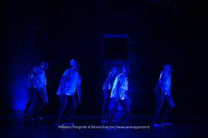 Mystes - Dreamscape- Florence Dance Festival 2017 - Jane Llaha