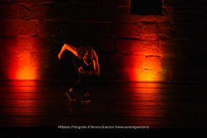 Mystes Dreamscape - Jessica Capanni - Passo Montecatini