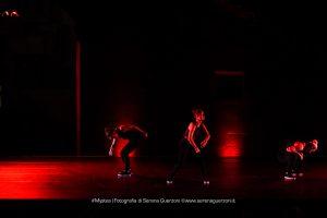 Mystes - Dreamscape- Florence Dance Festival 2017