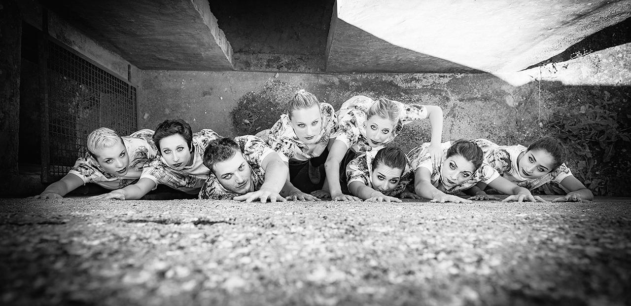 Compagnia Danza Firenze - l'Hip Hop e la Mystes Dance Company
