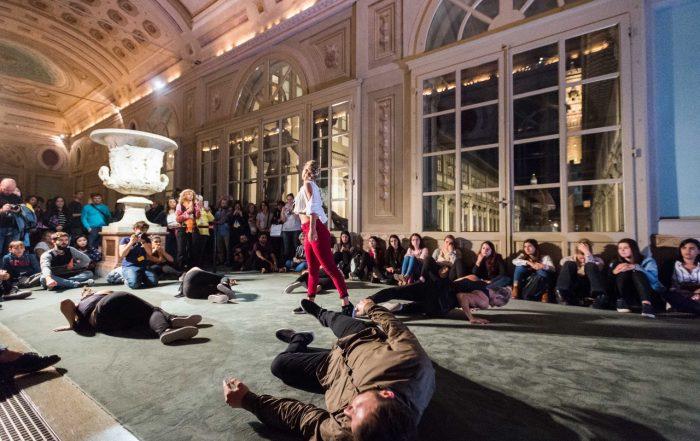 Mystes - Lucida Follia a Uffizi Live