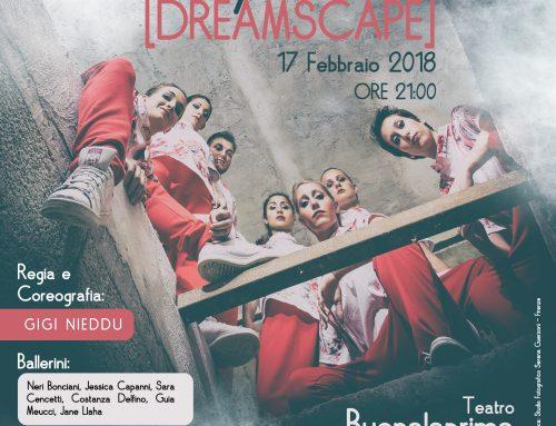 Mystes – Dreamscape – 17 Febbraio