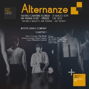 Mystes - Alternanze 2019