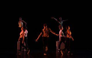 Mystes Dance Company - Siipario - Promo