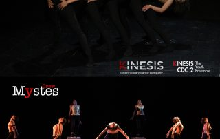 Mystes & Kinesis - Contemporary Dance Network 2020