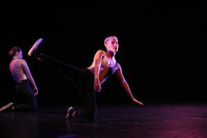 Foto Sara Cencetti - Mystes Dance Company - Chapter 1 del coreografo Gigi Nieddu 2