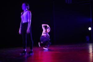 Federica Vallesi - Mystes Dance Company - Swing It - Produzione Danza di Gigi Nieddu - Breakdance