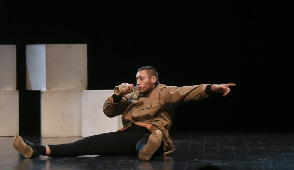Foto Swing It - Produzione Danza Mystes Dance Company di Gigi Nieddu