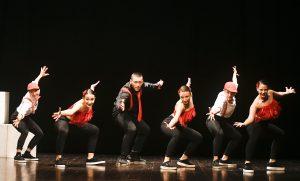 Mystes Dance Company - Compagnia Danza Hip Hop di Firenze - Formazione