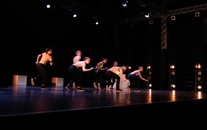 Curriculum Mystes Dance Company - Compagnia Danza Firenze