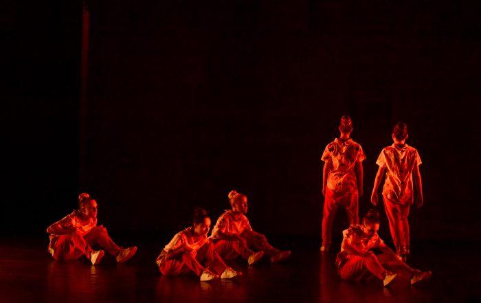 Psychosis - Mystes Dance Company - Produzione Danza