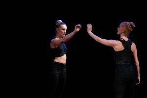 Produzioni Danza - Mystes Dance Company - Dreamscape di Gigi Nieddu