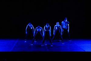 Produzioni Mystes Dance Company - Chapter 1 - di Gigi Nieddu Gruppo