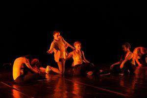 Produzioni Danza - Mystes Dance Company - Hip Hop Firenze