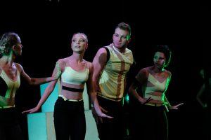 Foto Mystes Dance company - Produzioni Danza - Sipario 1
