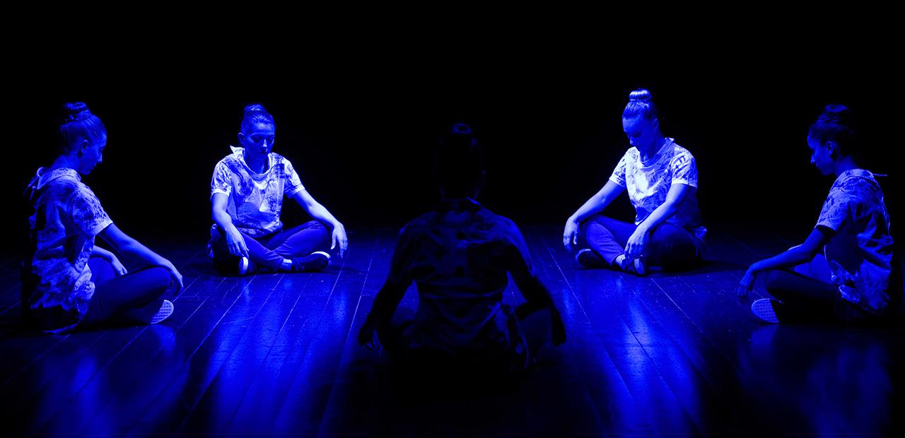 Slide Produzioni Danza Mystes Dance Company - Dreamscape 1