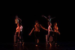 Foto Mystes Dance company - Produzioni Danza Hip Hop - Compagnia Danza diretta da Gigi Nieddu