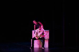 Foto Mystes Dance Company - Produzioni Danza - Sipario - Passo a 2