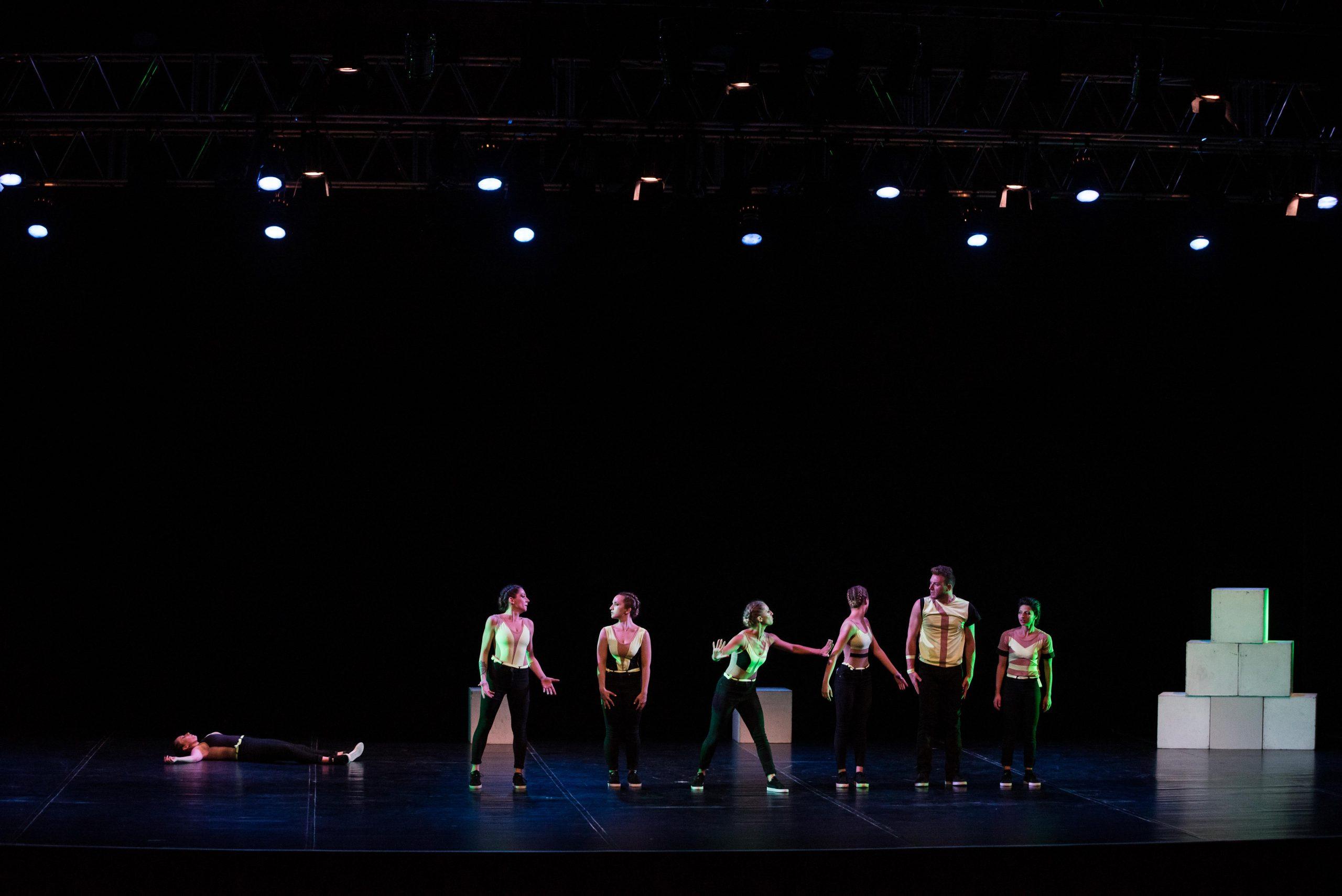 Mystes Dance Company - Racconti - Florence Dance Festival 2