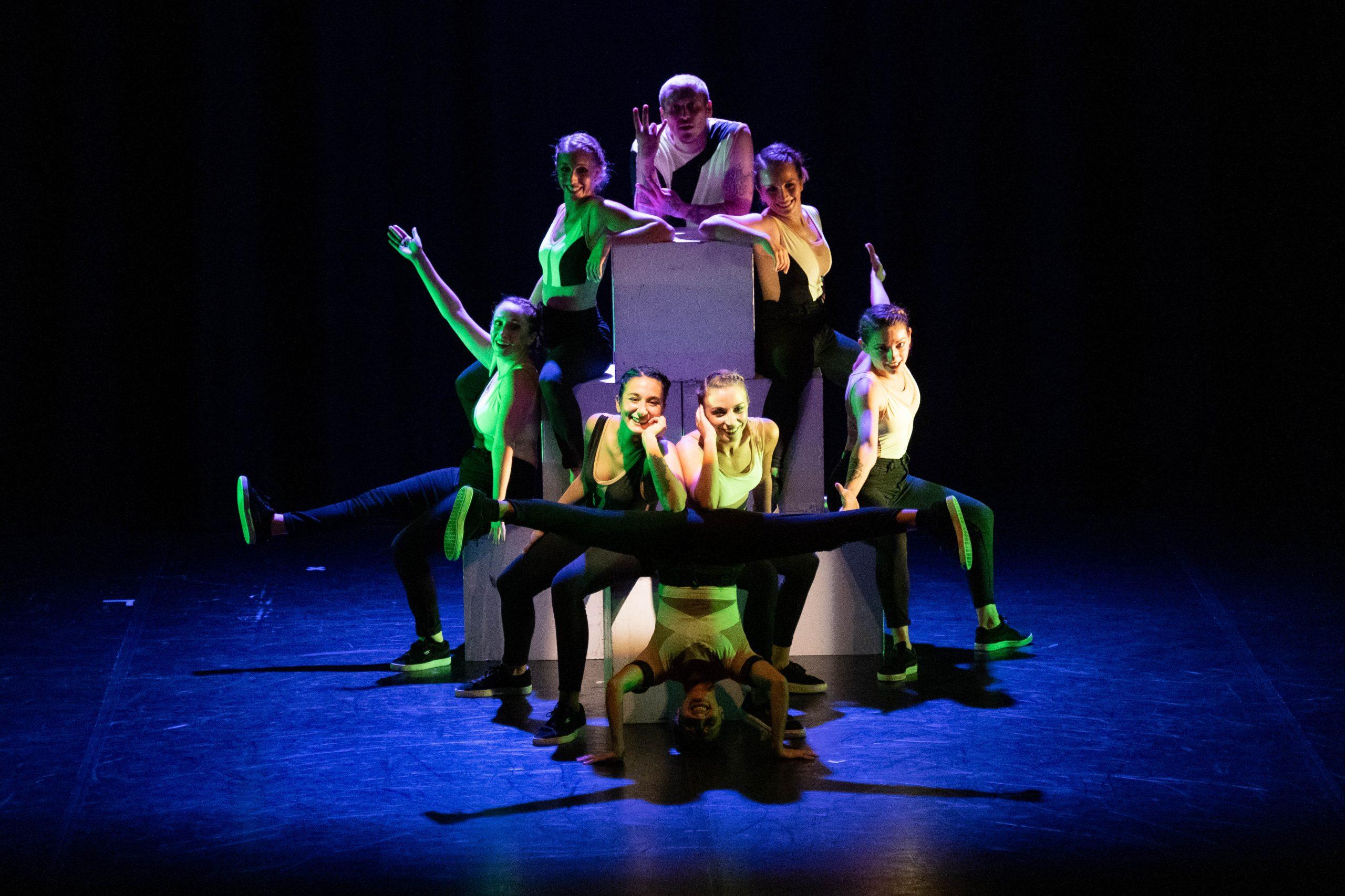 Merry Mystes Dance Company