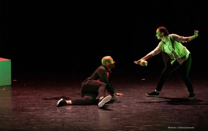 Foto Mystes Dance Company - Generations - Florence Dance festival 2021