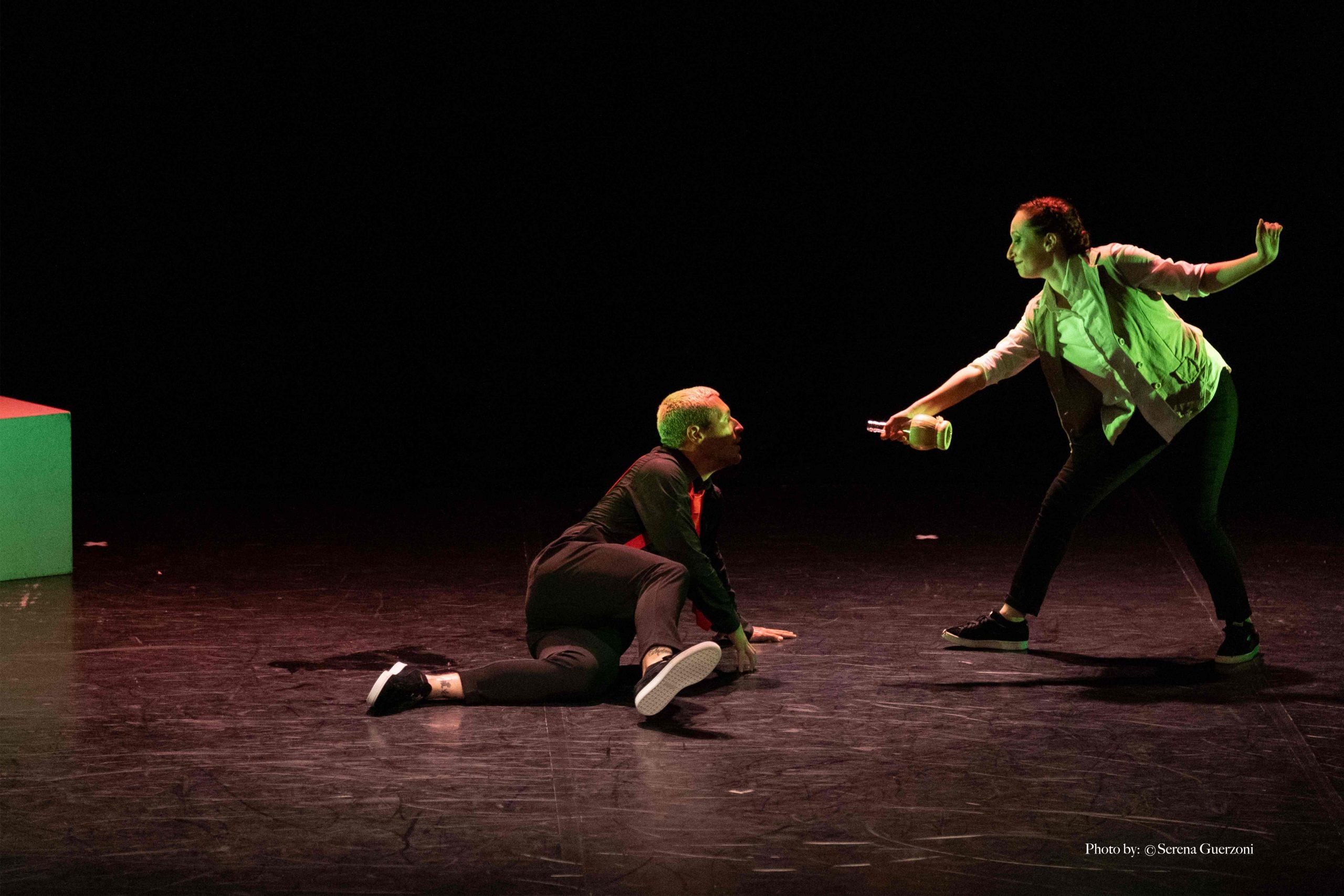 Mystes Dance Company al Florence Dance Festival 2021